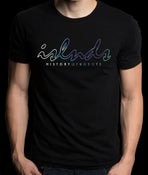 Image of islnds • logo tee