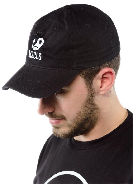 "Image of MSCLS ""Dad Cap"""