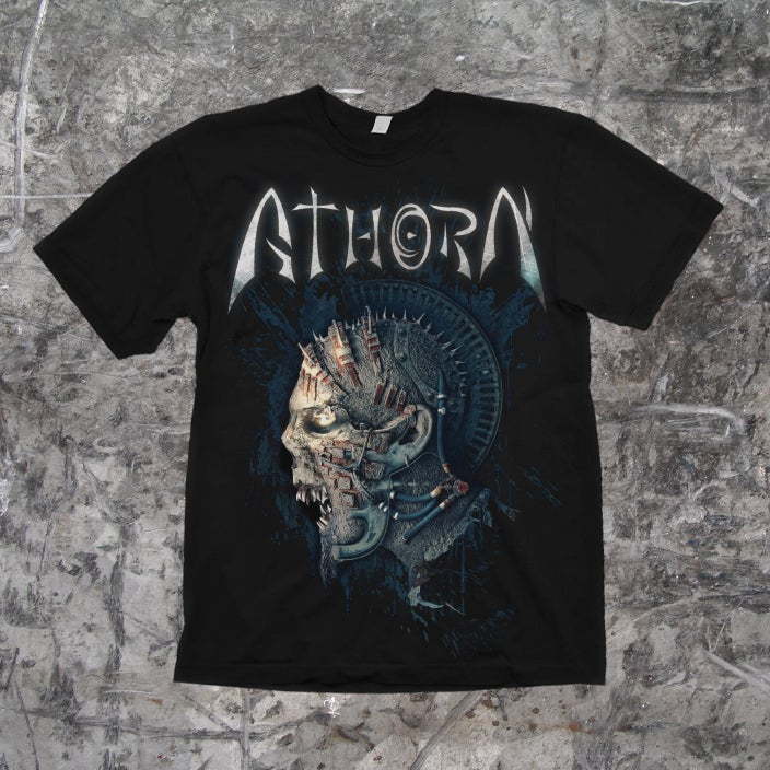 "Image of ATHORN - ""Crowdpleazer"" Shirt (black)"