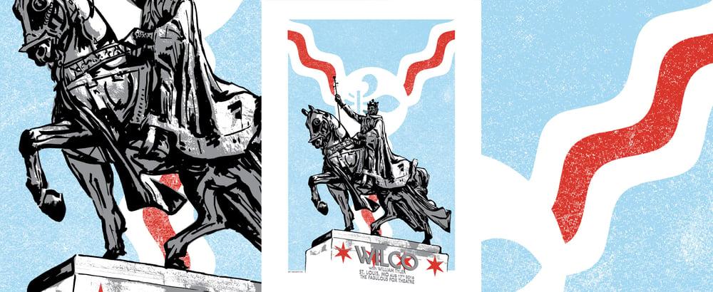 Wilco St. Louis