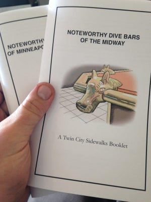 Image of Noteworthy Dive Bars of Outer Northeast