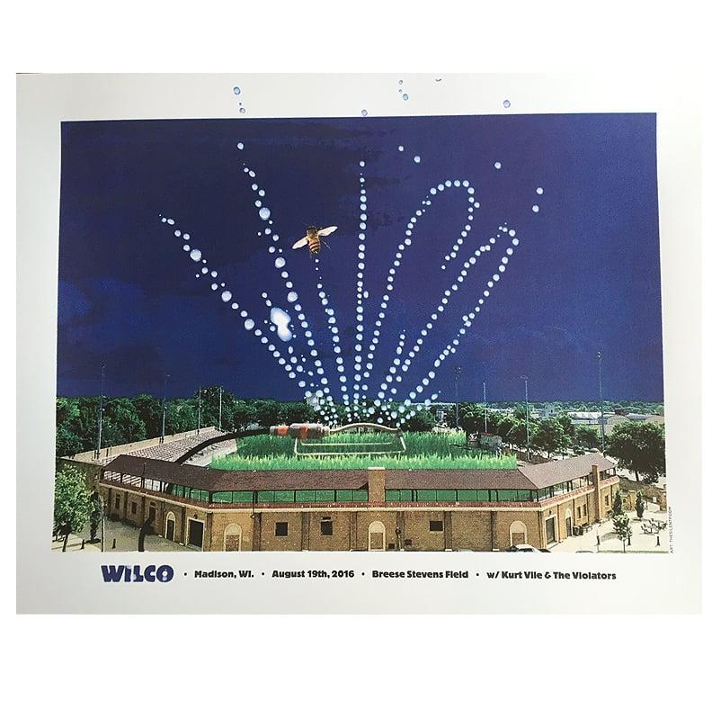 Image of Wilco Madison, Wisconsin