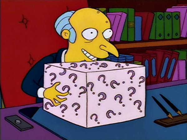 Image of Mystery Box!!!!!