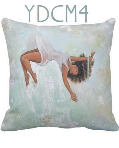 Image of YDCM Series on Pillows