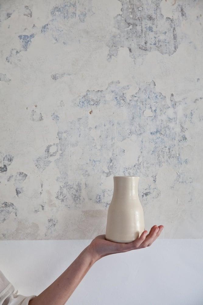 Image of Small Stoneware Jar