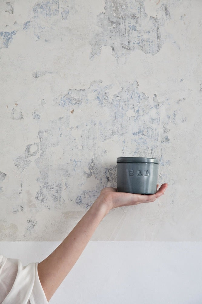 Image of Salt Container