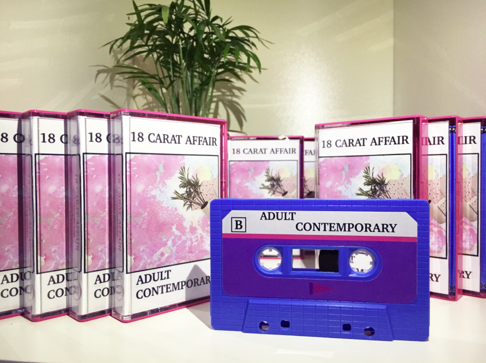 Image of 18 Carat Affair // Adult Contemporary