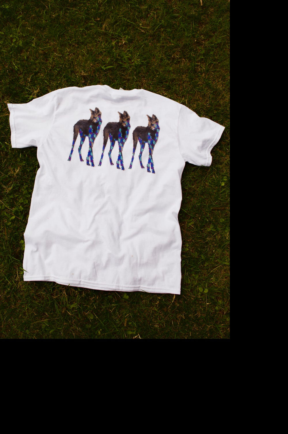 Image of Maned Wolf Tee
