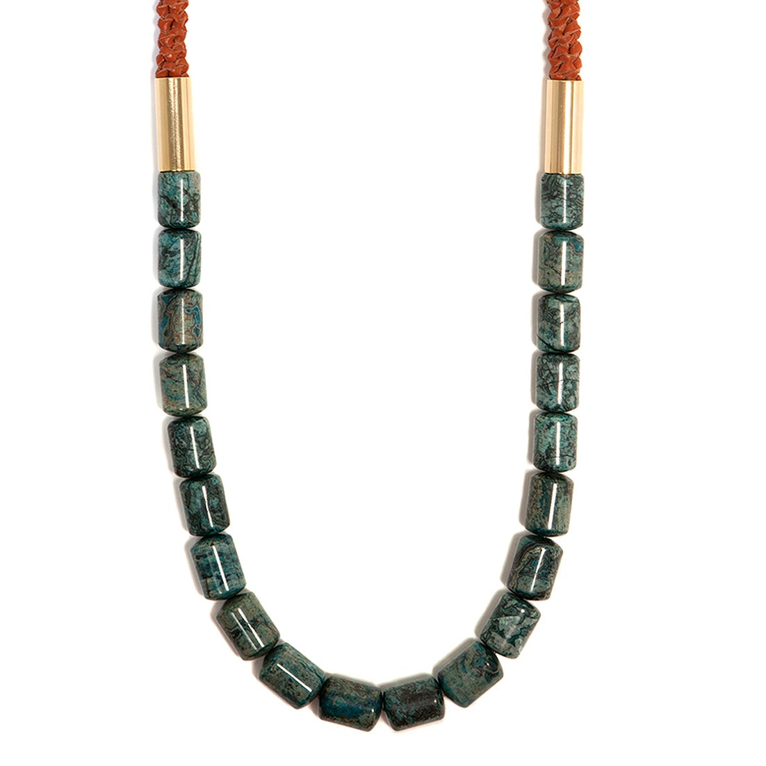 "Image of Unique ""Ajana"" Neckpiece"