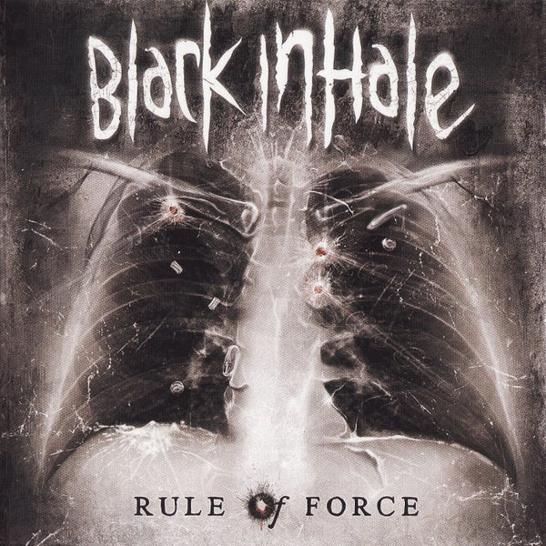 "Image of CD ""RULE OF FORCE"" (Full Length Album)"
