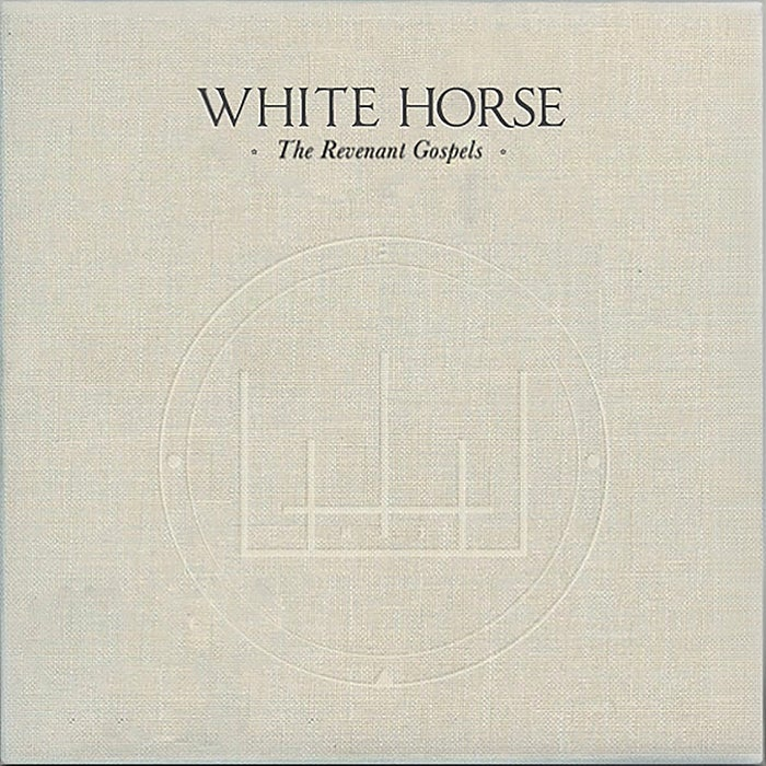 Image of White Horse - The Revenant Gospels - 3ep boxset