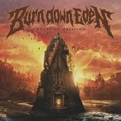 Image of Ruins of Oblivion CD