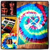 Image of Tie Dye T-Shirt Deal