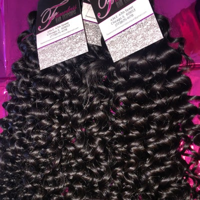 Image of Malaysian Curly - Flawless Collection