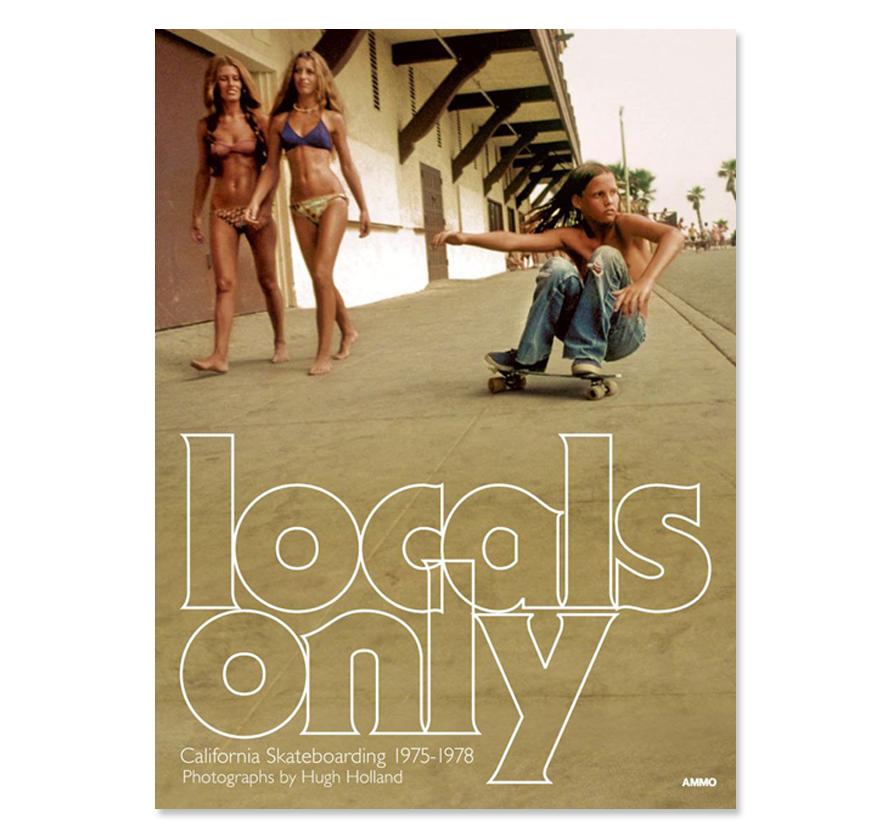 Image of Locals Only
