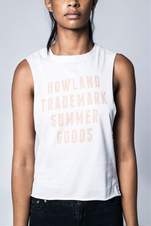 Image of HOWLAND TRADEMARK