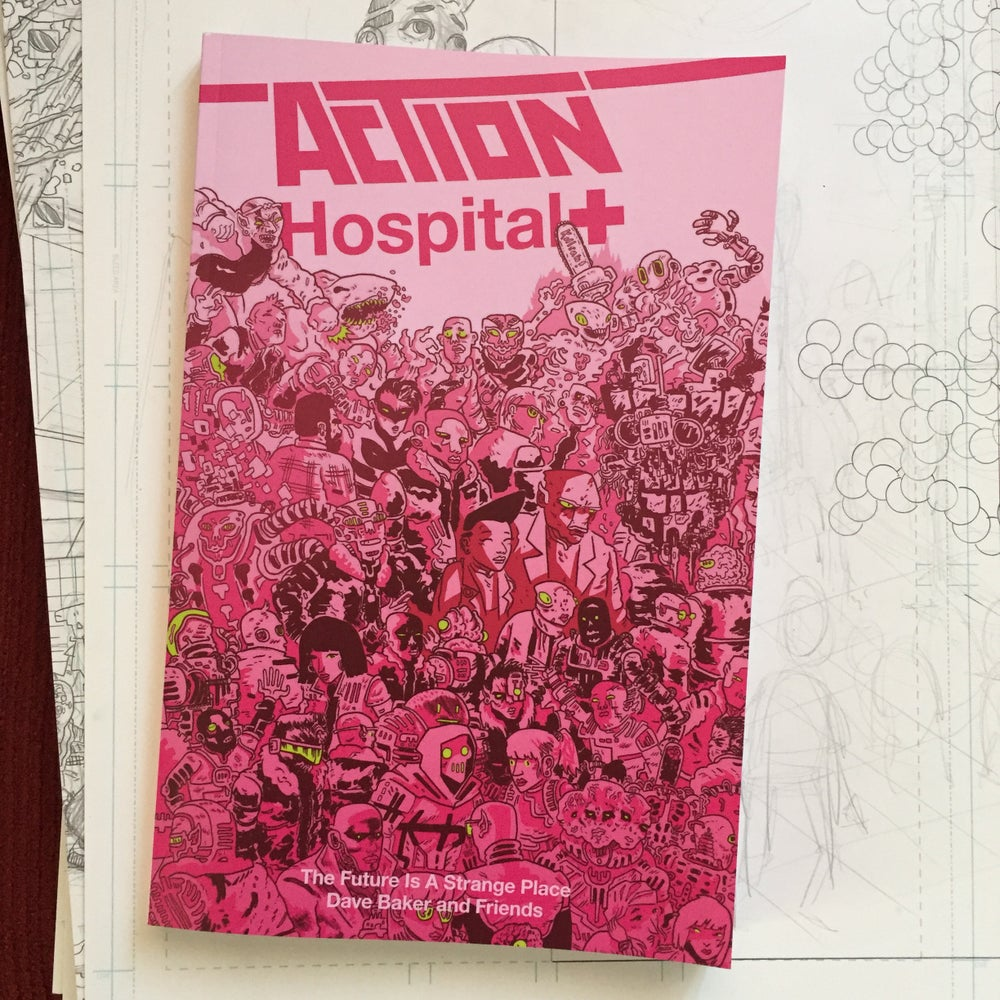 Image of Action Hospital