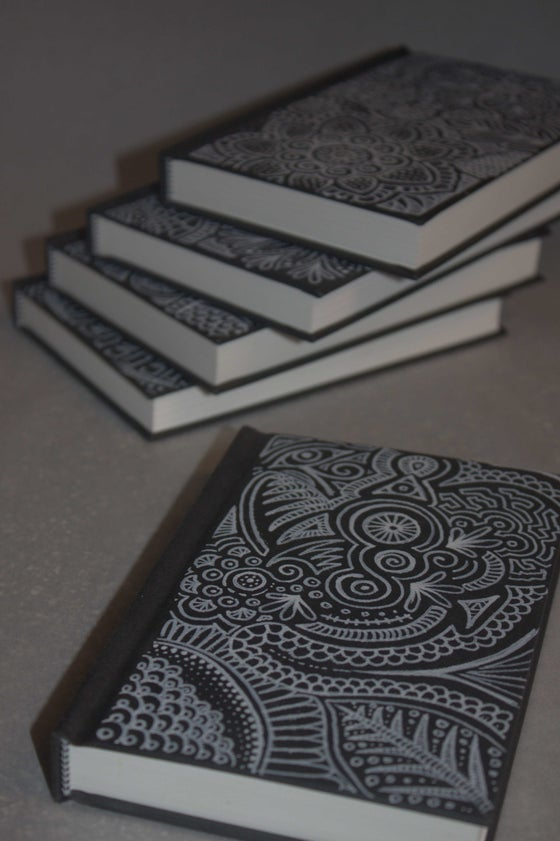 Image of Drawing Journal