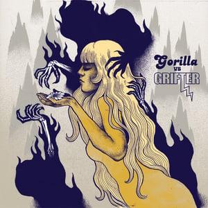 Image of Gorilla Vs Grifter