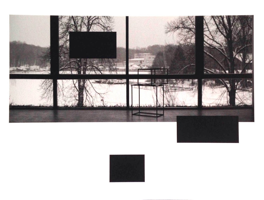 Image of Sam Smith - 'Frames of Reference' Limited Edition Digital Print