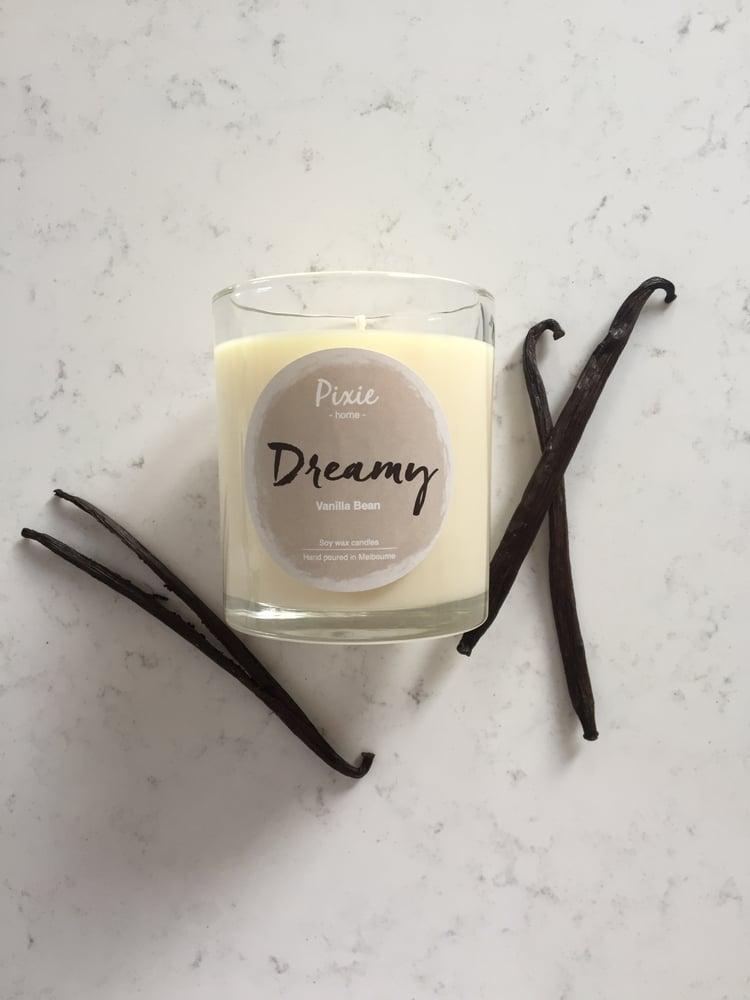 Image of Dreamy- Vanilla Bean