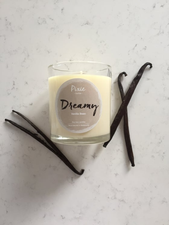 Image of Dreamy- Vanilla Bean