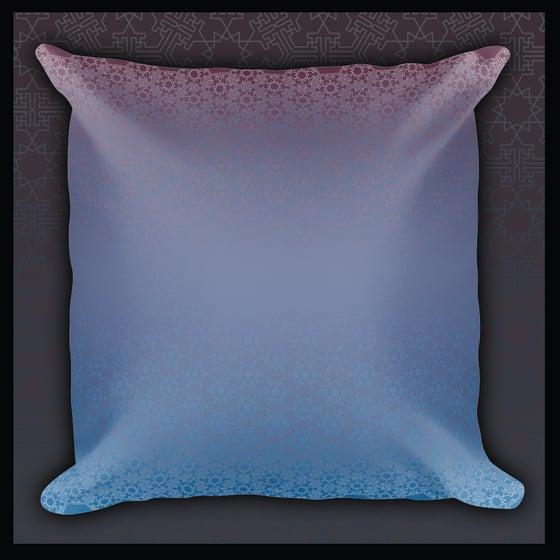 Image of 'Arabian Nights' Pillow