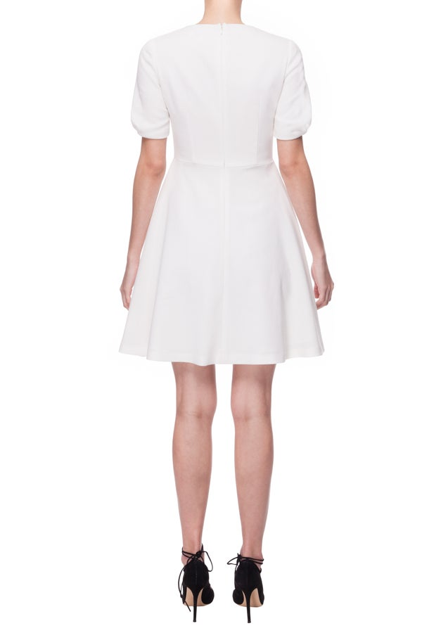 Aspen Dress $885.00 - Melissa Bui