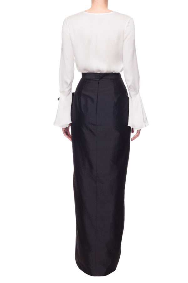 Twinflower Skirt $900.00 - Melissa Bui