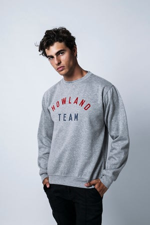 Image of HOWLAND COLORS SWEATER