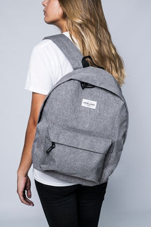 Image of GREY BAG