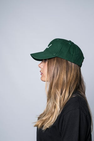Image of GREEN CAP