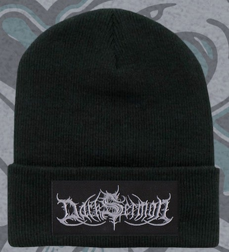Image of Logo Patch Beanie
