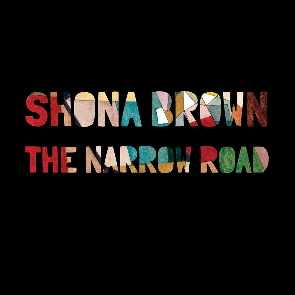 Image of The Narrow Road EP