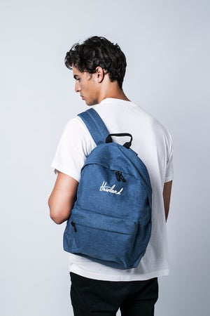 Image of DENIM BAG