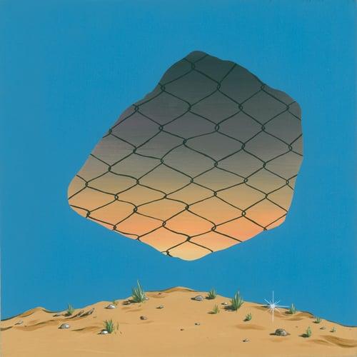 "Image of Carl Sagan's Skate Shoes ""s/t"": CD, LP, TAPE"