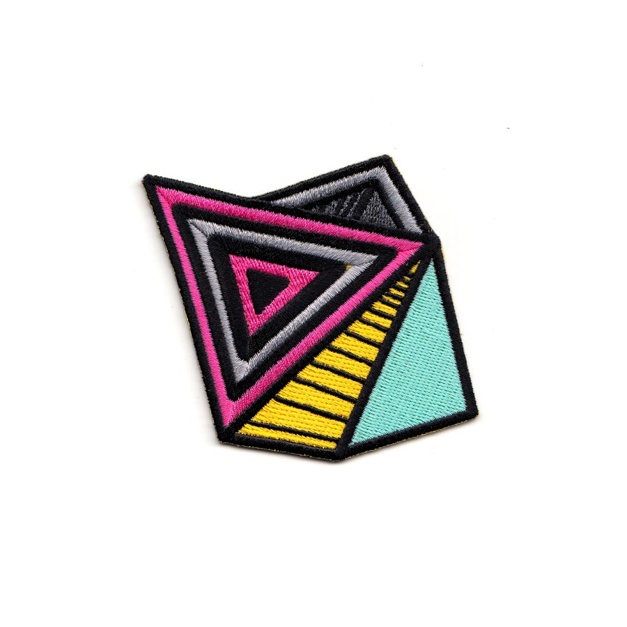 Image of Triangle Patch