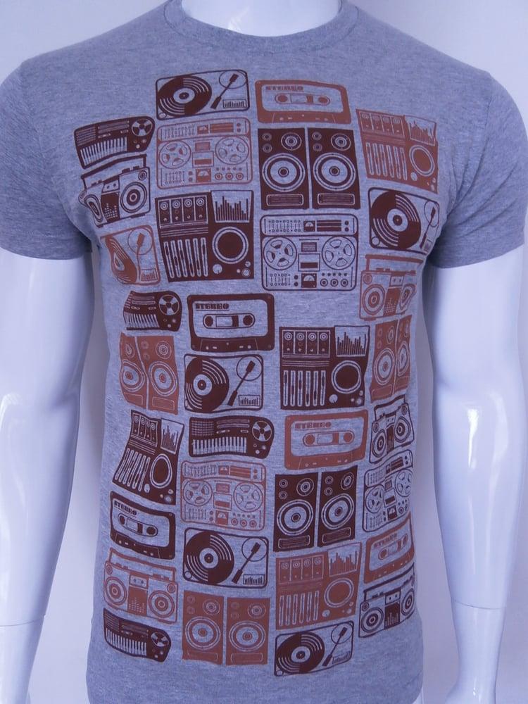 Image of t shirt 3
