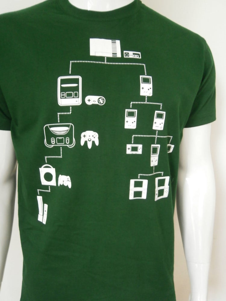 Image of t shirt 5