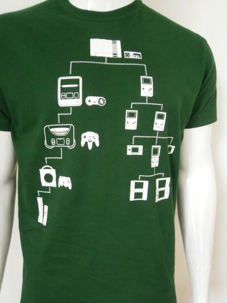 Image of t shirt 5
