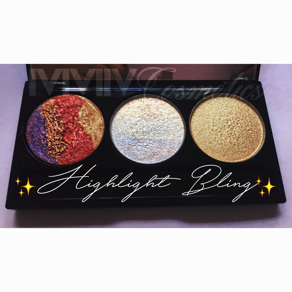 Image of Highlight bling