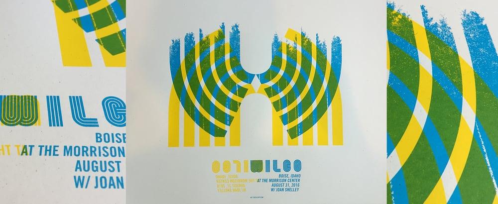 Wilco Boise, Idaho