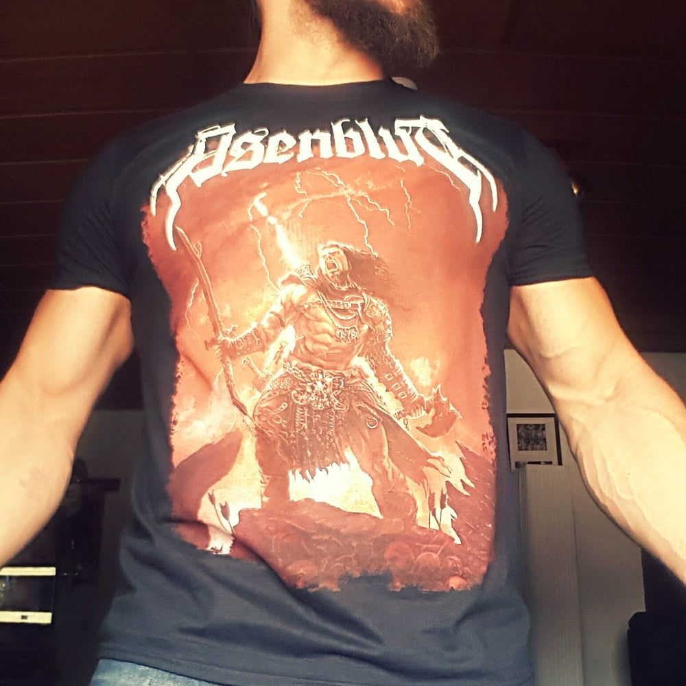 Image of BERSERKER Shirt S-XXL
