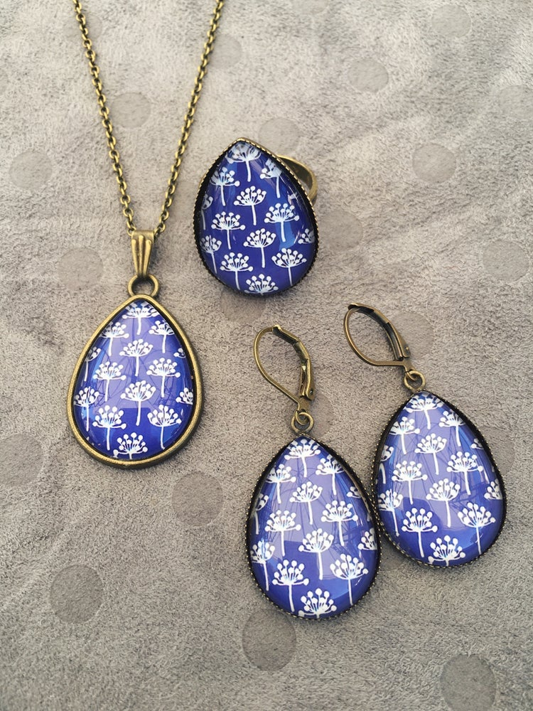Image of Bijoux Deep Blue