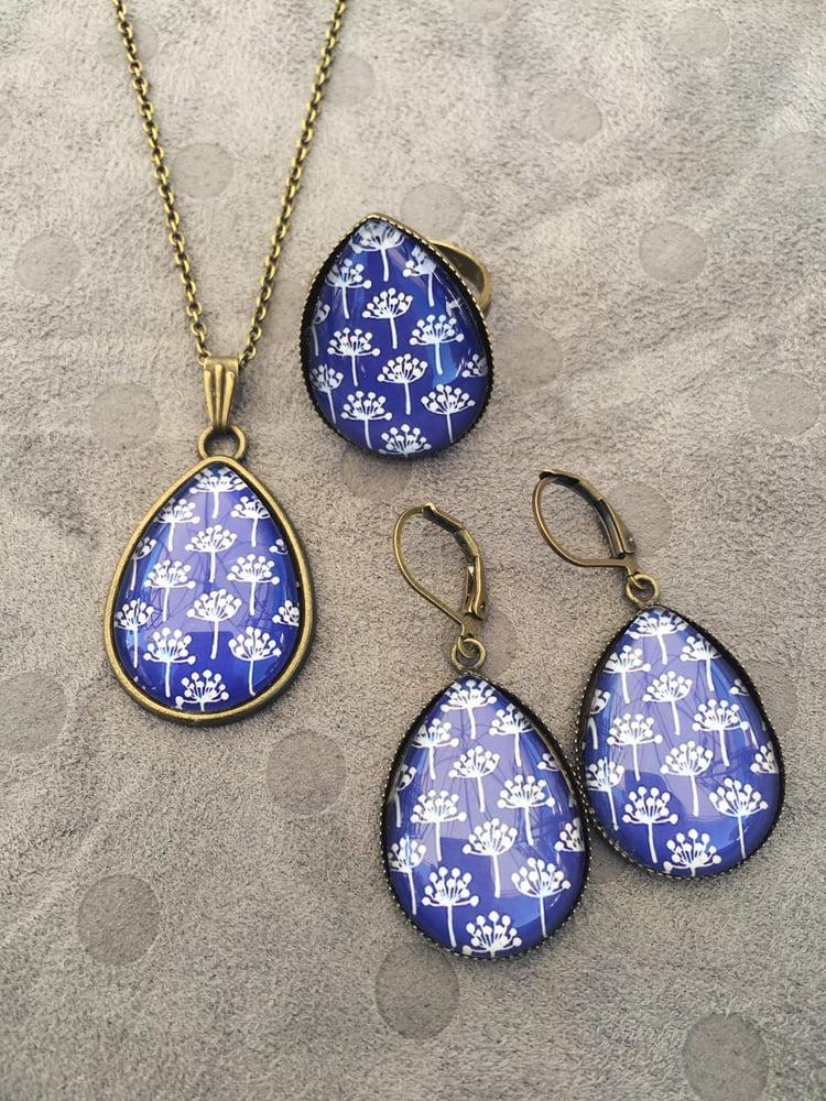 Image of Bijoux Deep Blue