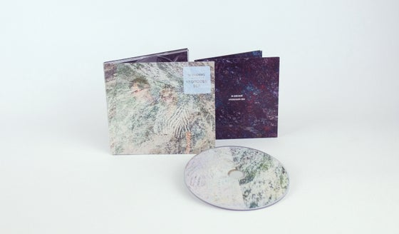 Image of Hydrogen Sea - In Dreams (CD)