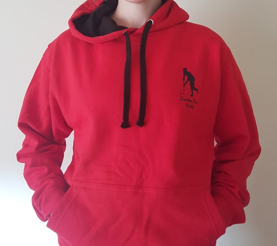 Image of Evolution Hoodies - Adults