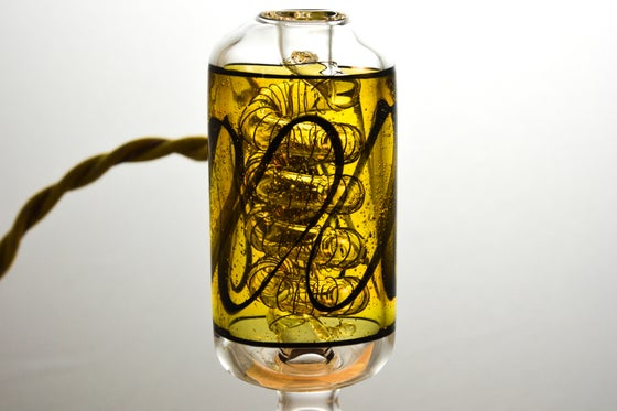 "Image of Bulb #24/100 ""Killer Bee"""