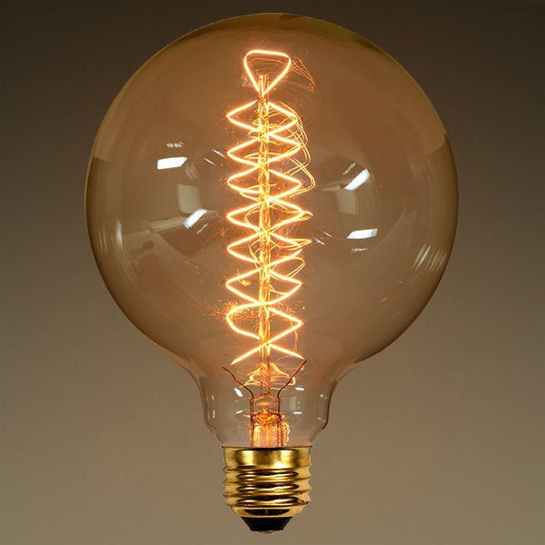 Image of G40 spiral filament