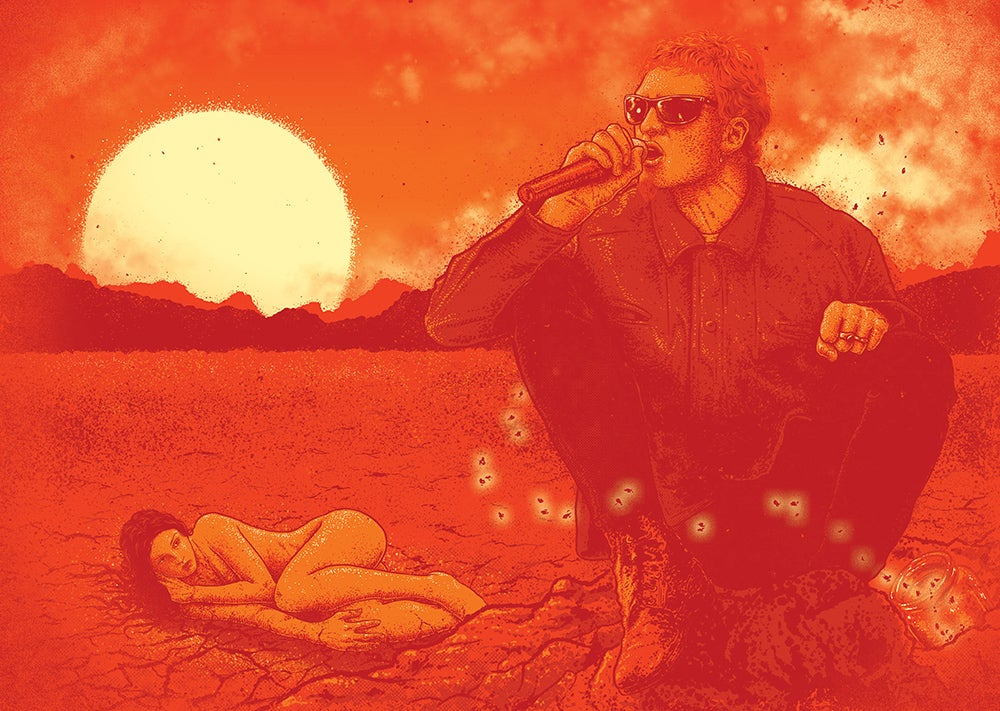 Image of Layne Staley